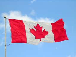 Library closed: Canada Day